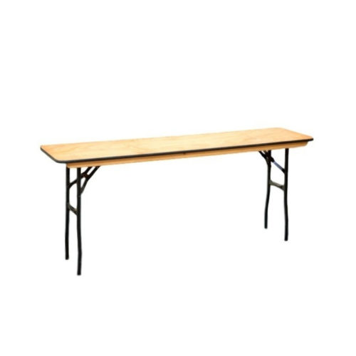 6ft schoolie table