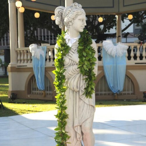 Greek Goddess Statue