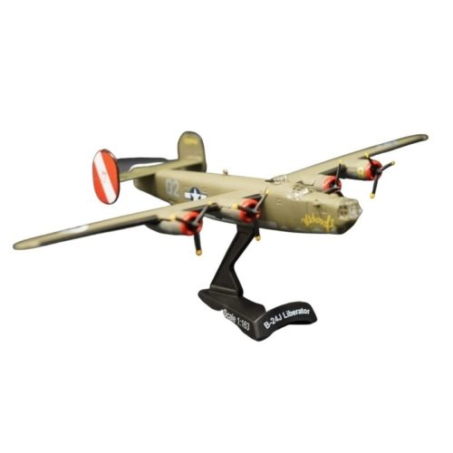 Historical Airplane Model
