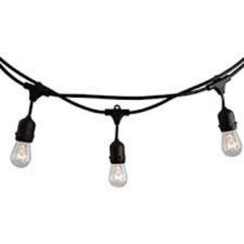 Bistro String Light LED
