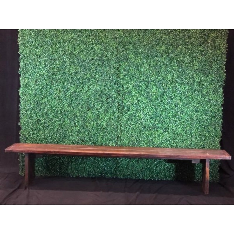 Panel Boxwood