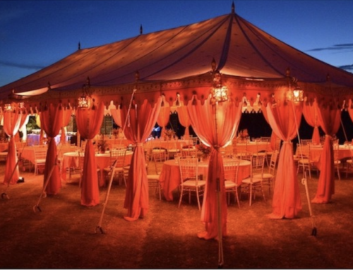 Complete any event with beautiful tent rentals in Oahu