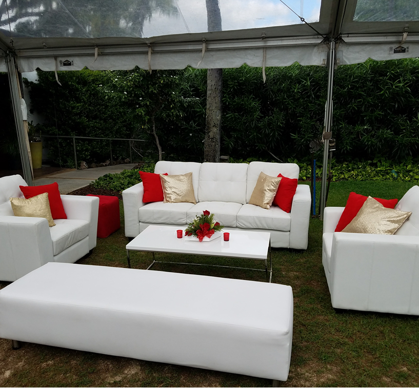 Event Rentals in Big Island, Hawaii