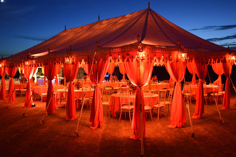 raj-tents-maharaja-sunset-glow